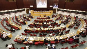 Countries adopt development finance deal in Addis Ababa