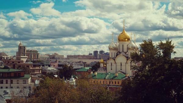 (Flickr/PROAndrey Naumov)