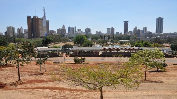 Nairobi (Flickr/Jorge Láscar)