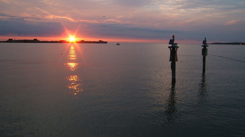 The Chesapeake Bay watershed includes parts of six states – Delaware, Maryland, New York, Pennsylvania, Virginia and West Virginia – and the entire District of Columbia. (credit: pixabay)