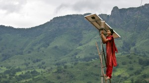 India primed for renewables spurt in climate plan