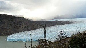 Glacier melt hits record levels, report Zurich-based monitors