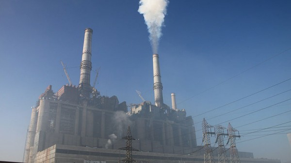 OECD countries to phase out coal export credits