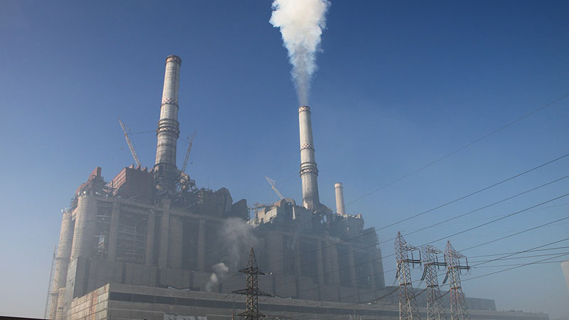 OECD agreement nudges developing countries towards more efficient coal plants (Pic: Pixabay)