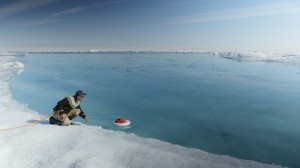 NASA: Sea level rise is accelerating as ice melts
