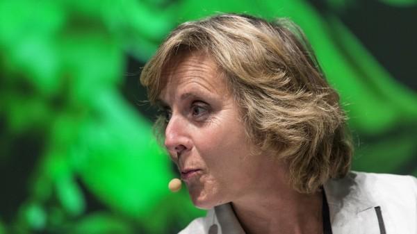 Connie Hedegaard (Flickr/News Oresund)