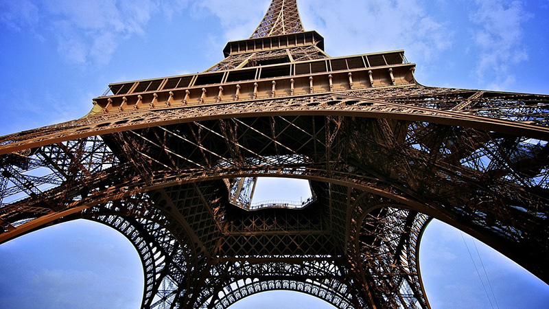 Delegates from almost 200 nations will meet in Paris from Nov 30 to Dec 11 with stakes running high (Credit: Pixabay)