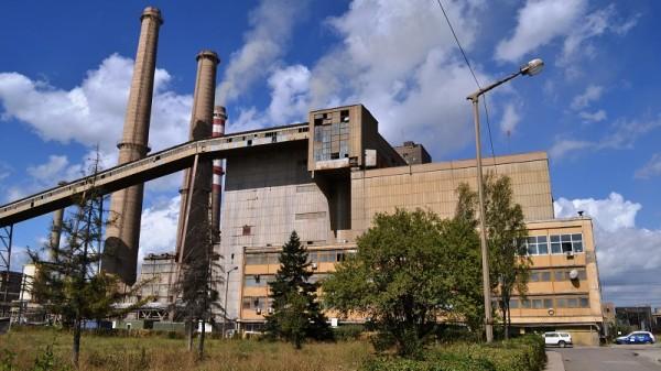 Kosovo A coal power station (Flickr/Dren Pozhegu)