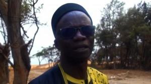 Senegalese imam declares 'green jihad' on pollution