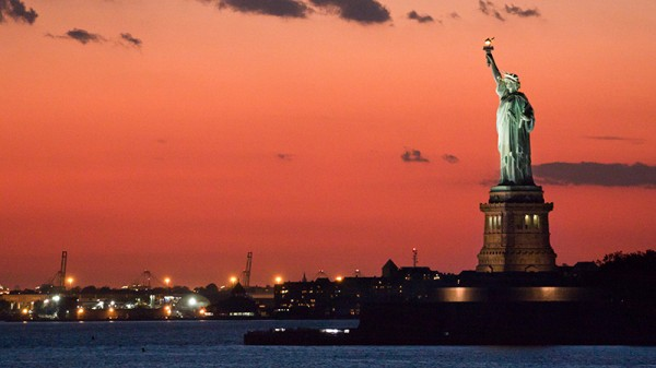 Burn all fossil fuels and New York drowns - study