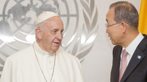 Ban Ki-moon: new global goals 'blueprint for a better future'