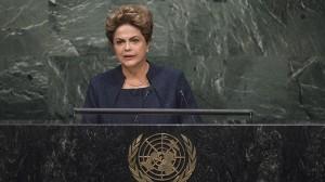 Brazil pledges emissions cuts, UK increases climate finance