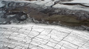 Thawing permafrost could cost world economy $43 trillion