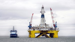 Obama urged to block future Arctic oil drilling