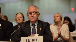 Climate change lurks as Turnbull bids to extend Australia mandate