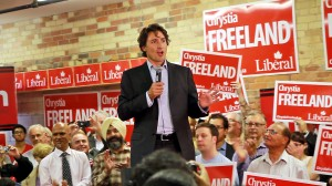 Canada primed for climate comeback, says Harper foe