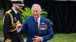 Prince Charles warns financial sector of climate risk