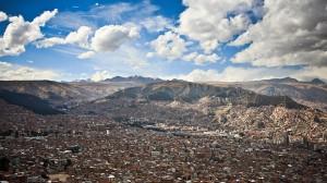 Bolivia vilifies capitalism in ten climate commandments