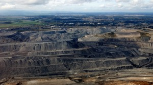 Who'd buy a coal mine? Two very different bids