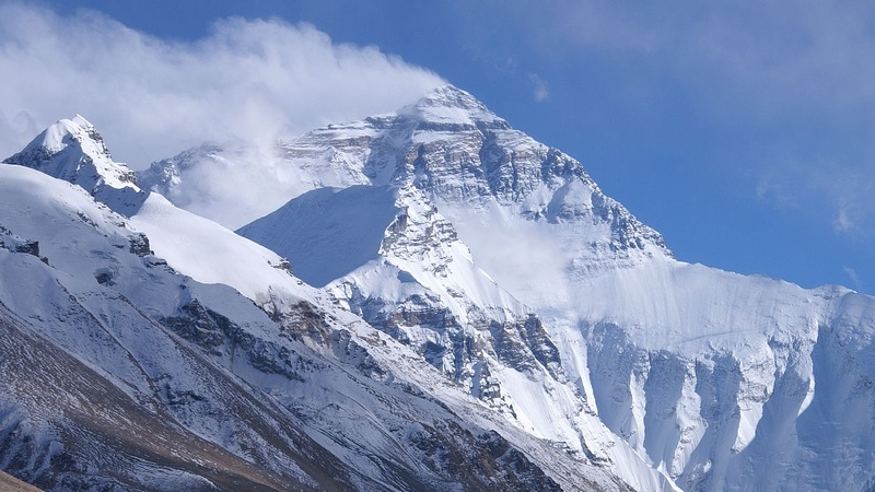 An Everest-style challenge faces countries as they prepare to talk global climate deal in Paris (Pic: Rupert Taylor-Price/Flickr)