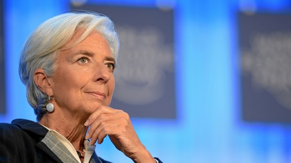 IMF to factor climate risk into world economic forecasts