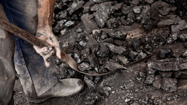 Colombia must reduce its dependence on coal exports