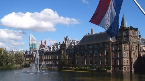 Netherlands enters appeal against climate ruling