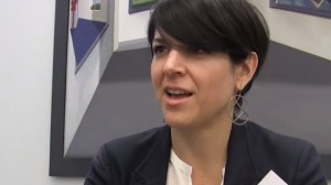Video: Monica Araya on rich-poor climate relations