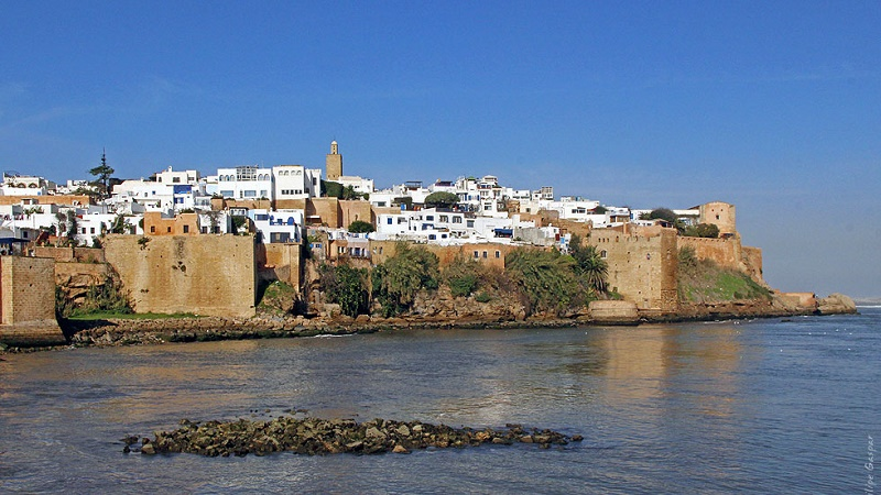 21 ministers are expected at Rabat summit (Pic: Wikimedia Commons/Elooas)