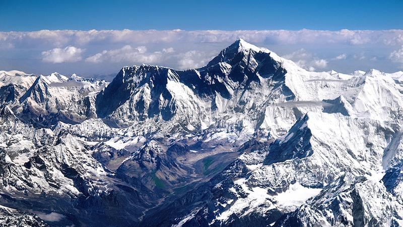 Nepal June 2011