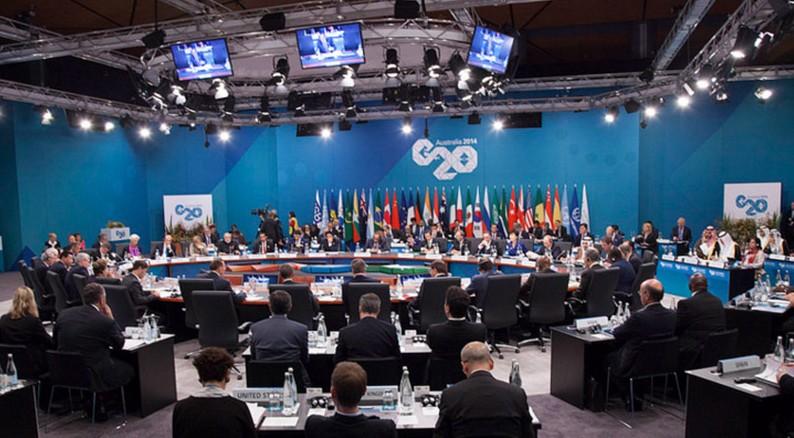 (Pic: Ray Cash/G20 Australia - Flickr)