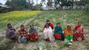 Nepal's farmers turn 'climate smart' as erratic rains bite