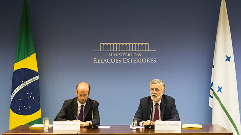(Flickr/ Brazil foreign ministry)