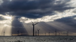 Renewables overtake coal in UK power generation