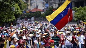 Will Venezuela opposition victory revise climate stance?