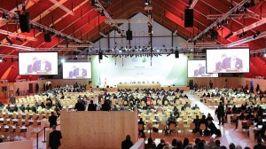 COP21: Inside the Paris summit