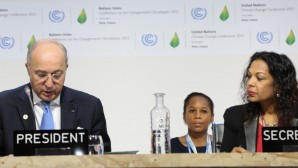 UN to release 'clean' draft of Paris climate deal