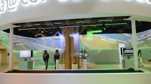 Soft power: Check out the Paris climate summit national pavilions