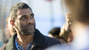 Kumi Naidoo: We are in an age of civil disobedience