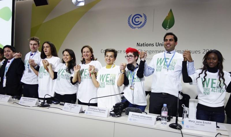 (Pic: UNFCCC/Flickr)