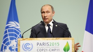 Podcast: What is Russia up to at the Paris climate talks?