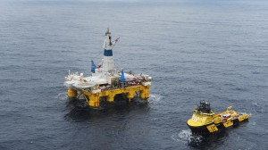 Greenpeace appeals Norway Arctic oil drilling case