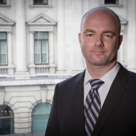 Benjamin Sporton took over as chief executive in June 2015 (credit: WCA)