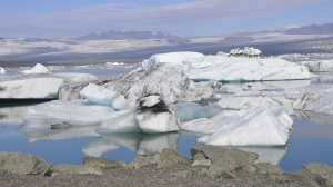 Scientists struggle to keep up with melting Arctic