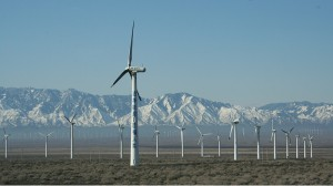 China to invest $361bn in clean power by 2020