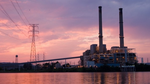 Australia, Japan, US coal burners face 'utility death spiral'