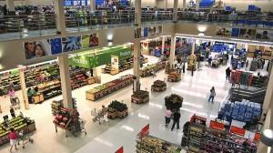 Walmart CEO in Davos: Ignore climate sceptics
