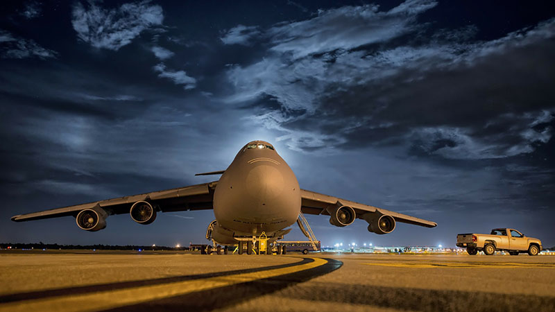 The US military - which insists that its tanker aircraft meet civil certification requirements - may have lobbied against tougher standards (Pic: Pixabay)