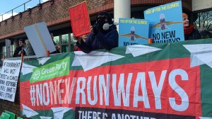 #Heathrow13 to continue climate fight following court ruling