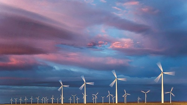 Coalition of 17 US states signals support for wind, solar